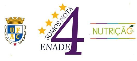 Curso de Nutrição da Ufac é nota 4 no Enade