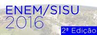 2ª Chamada do SISU, Edição 2ª/2016 - Matrículas Indeferidas