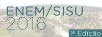 10ª Chamada do SISU, Edição 1/2016 - Matrículas Indeferidas