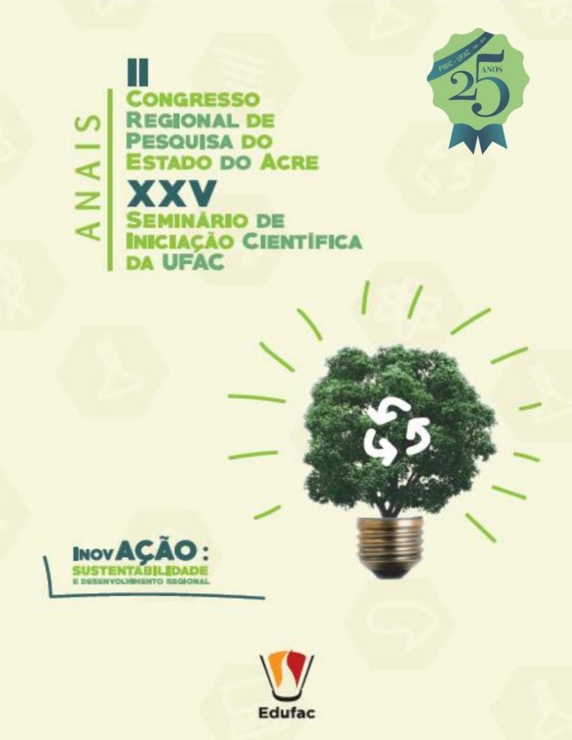 Anais do II Congresso Regional de Pesquisa do Estado do Acre e XXV Seminário de Iniciação Científica - 2016.jpg