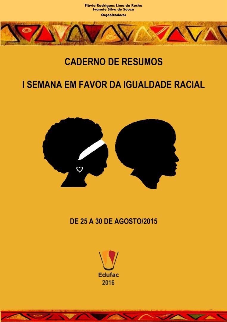 Caderno de Resumos da I Semana em Favor da Igualdade Racial - 2015.jpg