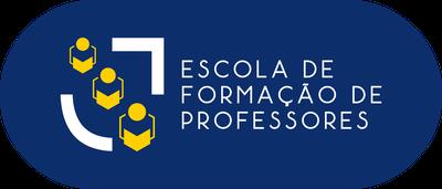 Logo Escola de Formação de Professores.png