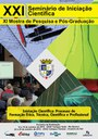 XXI Seminário de Iniciação Científica