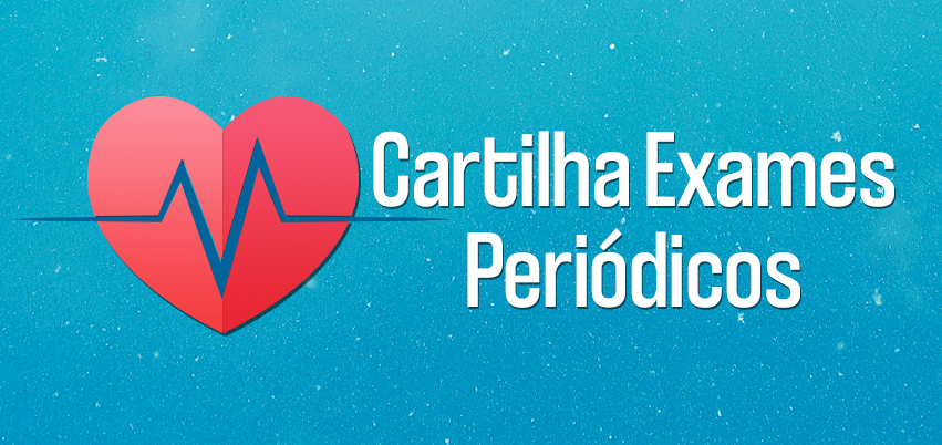 Cartilha Exames Periodicos