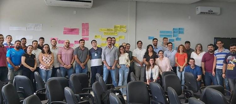 Ufac participa do curso Gestão de Riscos e Controles Internos