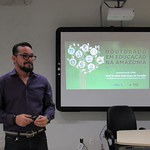 Apresentação do Doutorado em Rede - EDUCANORTE