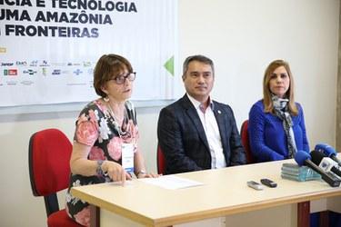 Dirigentes das duas entidades ressaltam desafios e legado do evento realizado em Rio Branco