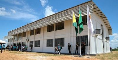 Campus Fronteira do Alto Acre