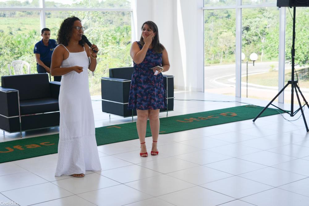 Projeto incentiva troca de cartas entre idosos e acadêmicos da Ufac em Cruzeiro do Sul