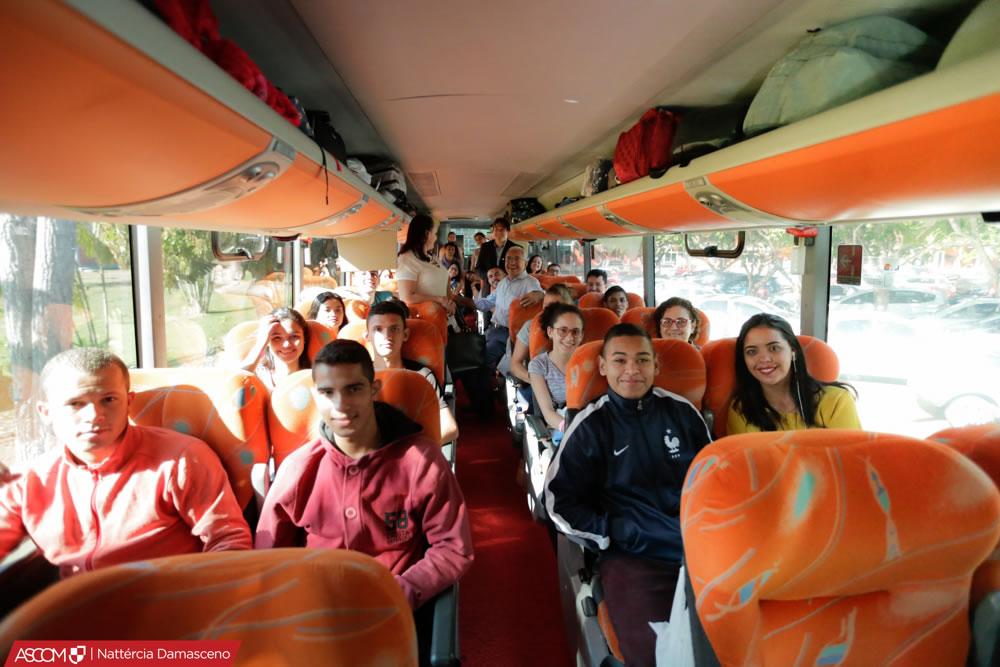 Ufac envia caravana com estudantes para 70ª reunião da SBPC em Alagoas