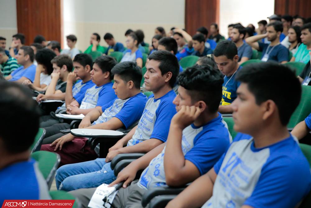 Ufac realiza 6ª Semana de Engenharia Elétrica
