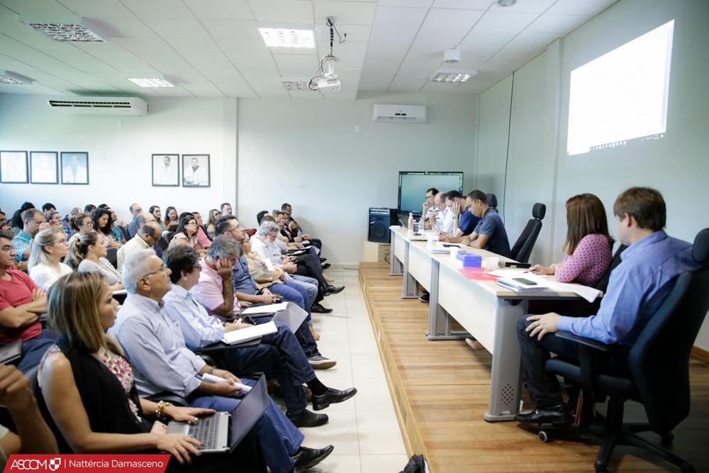 Colégio Eleitoral define regras para eleições na Ufac