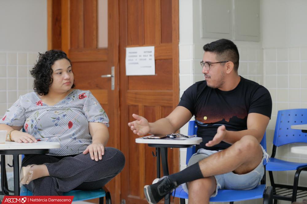 Roda de conversa na Ufac discute direitos LGBT