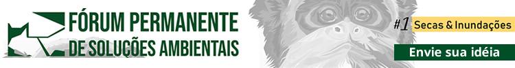 Fórum Permanente de Soluções Ambientais