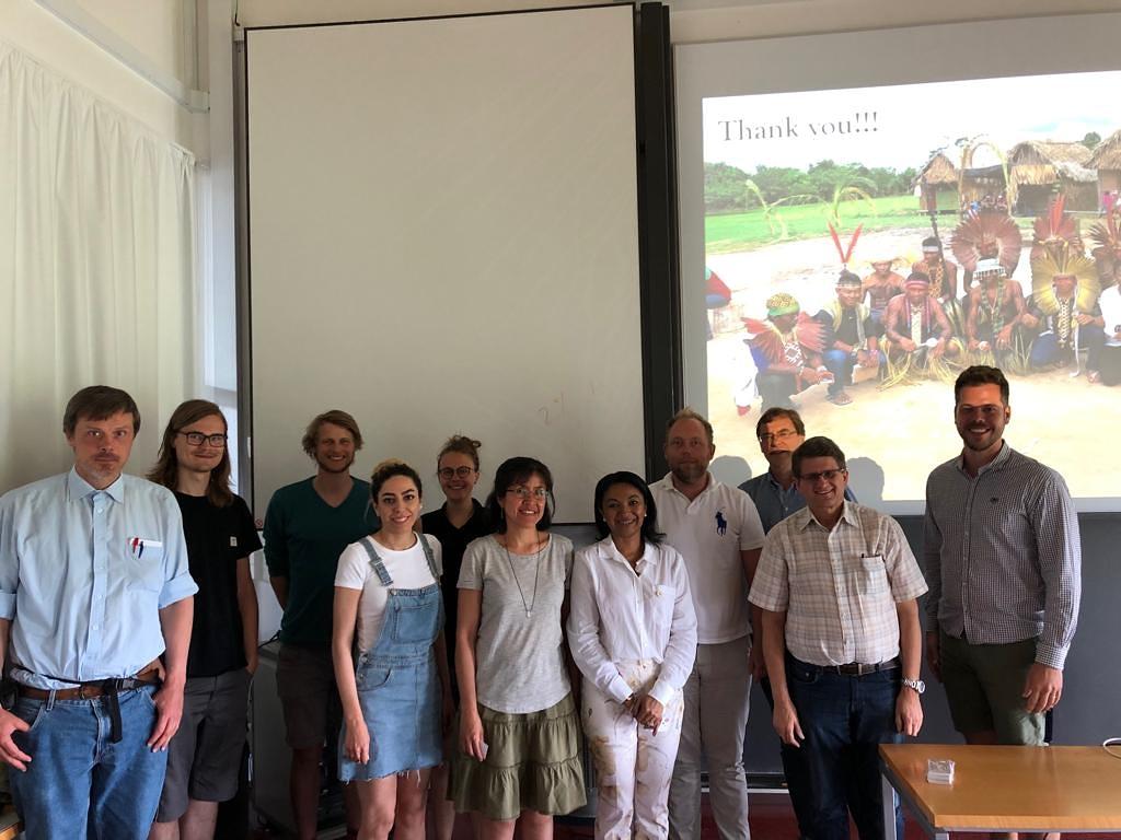 Ufac e Universidade de Copenhague firmam parceria