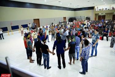 Conferencia Indigena