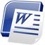 Logo do Word