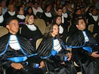 Cruzeiro do Sul tem novos profissionais de nível superior 3