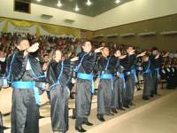 Cruzeiro do Sul tem novos profissionais de nível superior 4