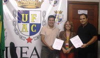 Ufac apresenta melhorias no quadro de docente II