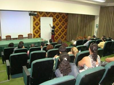 Curso de Letras Espanhol realizou intercâmbio cultural em Porto Maldonado – Peru - 01