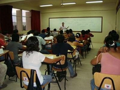 Curso de Letras Espanhol realizou intercâmbio cultural em Porto Maldonado – Peru - 02