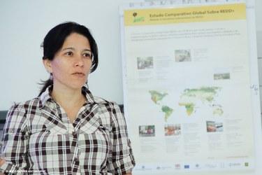 Cifor e Ufac capacitam entrevistadores para realizar levantamento de REDD+ no Acre.