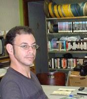 Professor Hélio Costa Jr.
