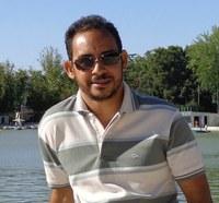 Professor universitário Miguel Ângelo