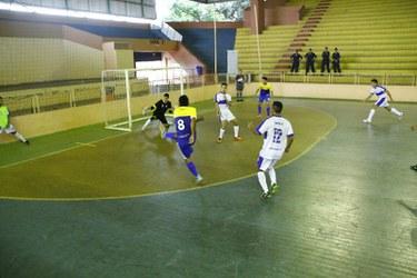 Futsal masculino, Ufac x UFBA