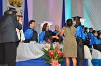Formatura Ciências Biológicas 2013