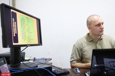 Professor da Ufac aponta os benefícios da atividade física para o sistema imunológico