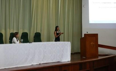 Políticas de educação inclusiva são discutidas em seminário na Ufac