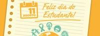 11 de Agosto: Dia do Estudante!!!!