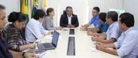 Academia popular será instalada no campus sede da Ufac