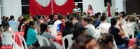 Acadêmicos do Campus Floresta participam de confraternização natalina