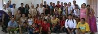 Acadêmicos indígenas da Ufac apresentam TCC no Campus Floresta