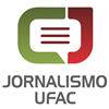 Alunos da Ufac divulgam trabalhos de telejornalismo