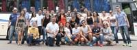 Alunos da Ufac participam do 31º Congresso Internacional de Educação Física