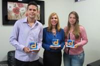 Alunos da Ufac vencem 'Desafio Universitário' do Sebrae