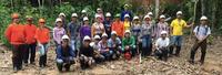 Alunos de Engenharia Florestal fazem visita de campo em RO