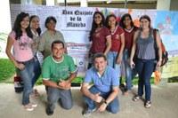 Alunos do CAp apresentam trabalho sobre Dom Quixote em Cruzeiro do Sul