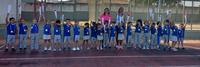 Alunos do CAP realizam atividades sobre a Rio-2016