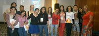 Alunos e professores da Ufac participam de congresso nacional da Abem
