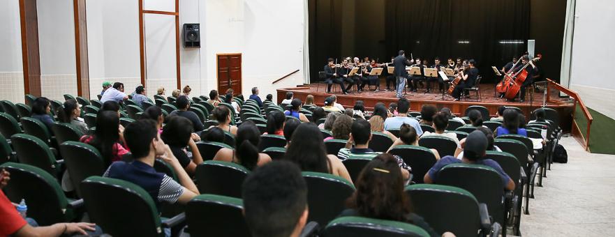 Anfiteatro Garibaldi Brasil é revitalizado