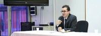 Assessor de Cooperação Interinstitucional da UFRJ participa de reunião na Ufac