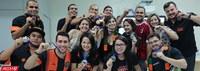 Atlética de Medicina da Ufac conquista o 6º lugar no III Intermed Norte