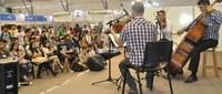 Café Literário e Cultural da SBPC apresenta programação diversificada