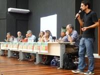 Campus Floresta da Ufac discute os 'Conhecimentos tradicionais'