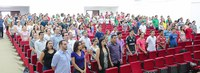 Campus Floresta realiza 21º seminário do Pibic
